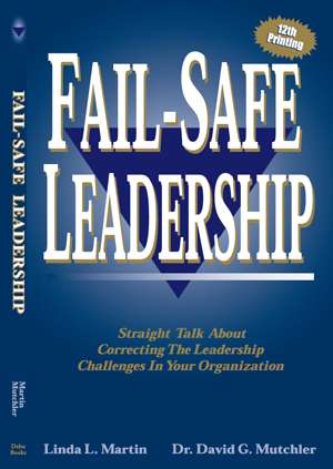 fail-safe leadership, business development, professional development,